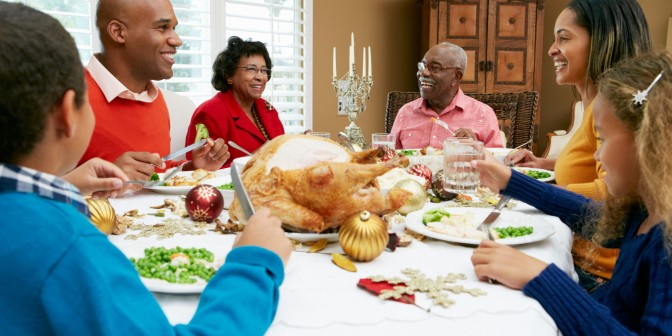 10 Things to Remember at a Black Thanksgiving