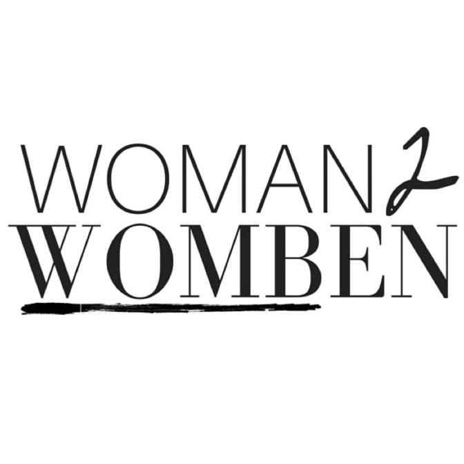 Sitting Pretty Podcast: Episode 16 w/ Woman 2 Womben
