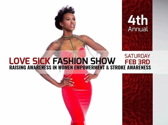 4th Annual Love Sick Fashion Show