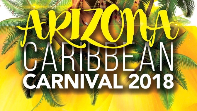 Arizona Caribbean Carnival
