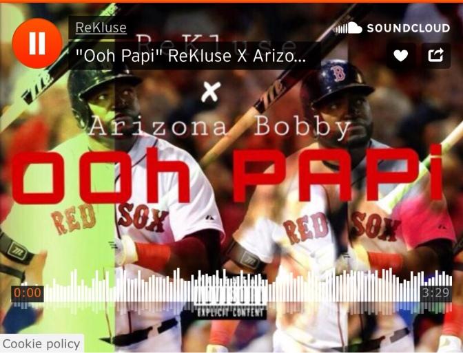 """3MMR: Episode 11 – """"Ooh Papi"""" by Rekluse ft. Arizona Bobby"""