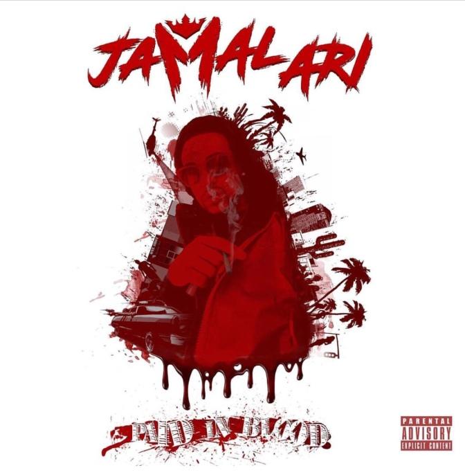 """""""Price We Paid"""" by Jamal Ari"""