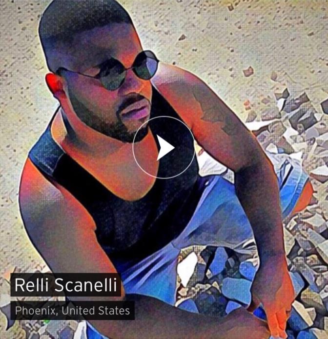 "3MMR: EPISODE 13 – ""Like Janet"" by Relli Scanelli"