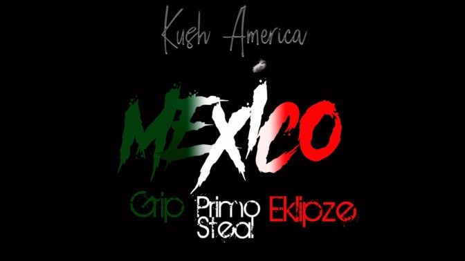 "3MMR: EPISODE 19 – ""Mexico"" by GripGetIt ft. Primo Steal & Eklipse"