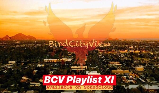 BCV Playlist XI