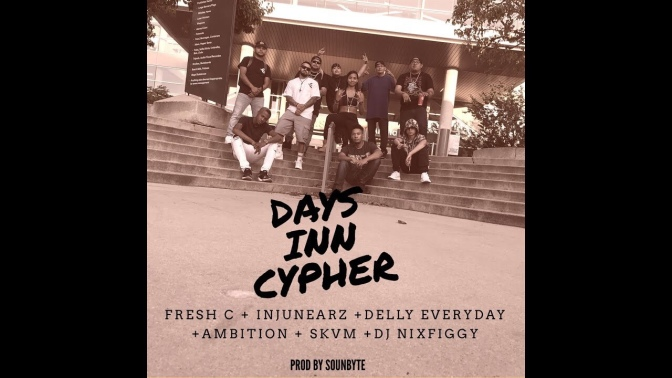 Days Inn Cypher