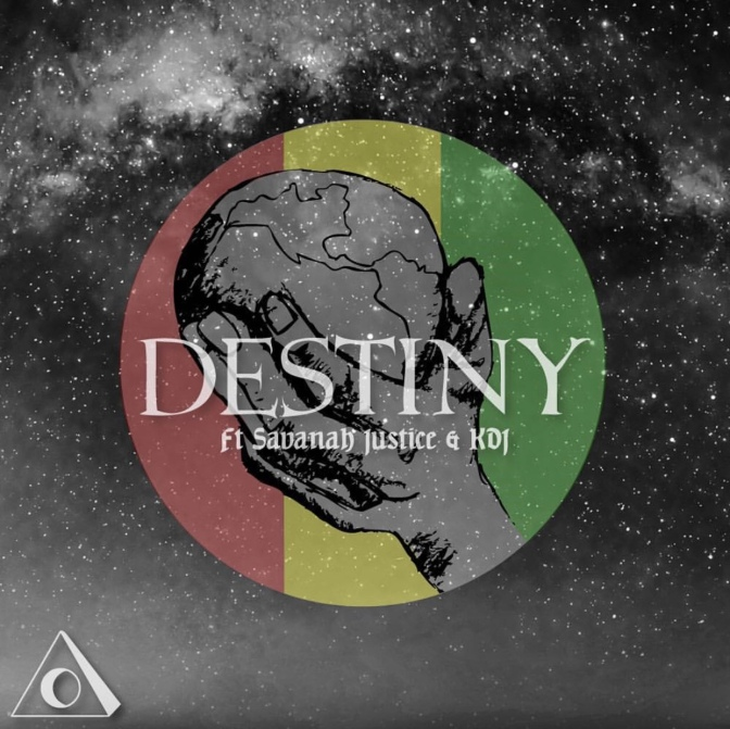 "3MMR: Episode 39 – ""Destiny"" by B$tone ft. Savannah Justice & David James"